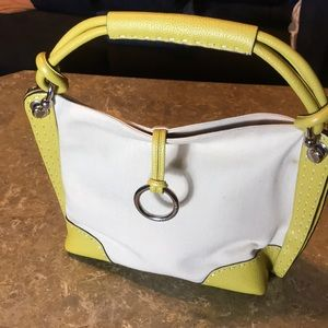Slouch purse by BGBG MAX AZRIA